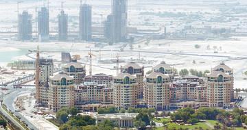 Al Muroog Rotana Hotel - Dubai