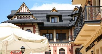 GERARD Corona Kull Hotel Stamary, Zakopane, Poland