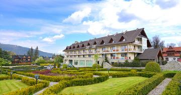 GERARD Corona Sedertre Hotel Wersal