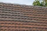 Flekker eller misfarging på taket