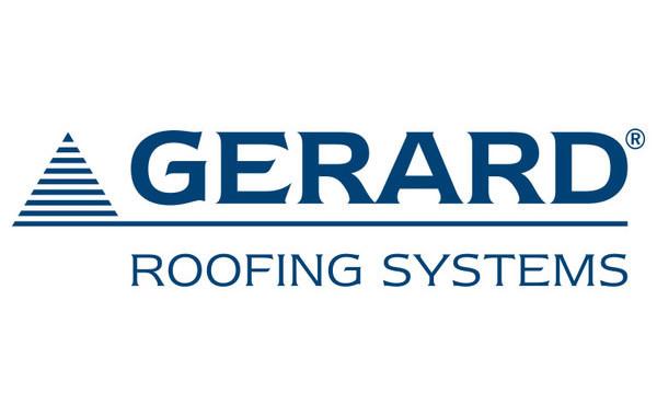 Gammel GERARD-logo