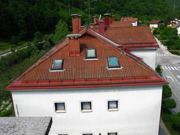 Slovenia, før