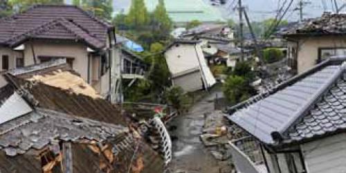 Lett i vekt og jordskjelvsikkert